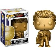 Pop! Colecionador (The Collector): Guardiões da Galáxia (Exclusivo) #236 - Funko