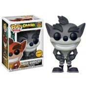 Pop Crash Bandicoot (Chase) #273 - Funko