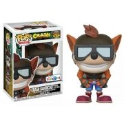 Pop! Crash Bandicoot (With Jet Pack) Exclusivo #274 - Funko