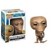 Pop Doghan Daguis (Chase): Valerian #439 - Funko