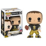 Pop Drew Brees: NFL Saints (Exclusivo) #11 - Funko