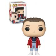 Pop! Eleven (With Slickers): Stranger Things (Exclusivo) #827 - Funko