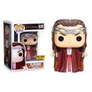 Pop! Elrond: O Senhor dos Anéis (The Lord of the Rings) Exclusivo #635 - Funko