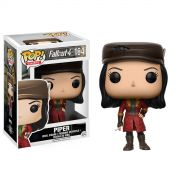 POP! Games: Fallout 4: Piper #164 - Funko