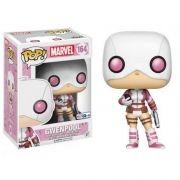 Pop! Gwenpool: Marvel (Exclusivo) #164 - Funko