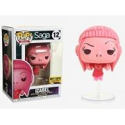 Pop! Izabel: Saga (Exclusivo) #12 - Funko