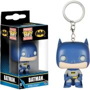 Pocket Pop Keychains (Chaveiro) Batman: DC Super Heroes - Funko