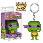 Pop! Keychains Donatello TMNT - Funko