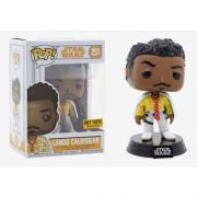 Pop! Lando Calrissian: Star Wars (Exclusivo) #251 - Funko