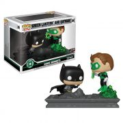 Pop! Lanterna Verde e Batman (Green Lantern and Batman): DC Collection Jim Lee (Exclusivo) #271 - Funko