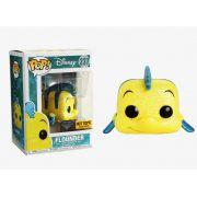 Pop! Linguado (Flounder) Diamond Collection: Disney #237 (Exclusivo) - Funko