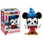 POP! Mickey Mouse Fantasia - Funko