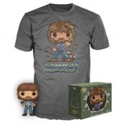 Pop! Movies Collectors Box: Chuck Norris (Exclusivo) - Funko