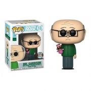 Pop! Mr. Garrison: South Park (Exclusivo) #18 - Funko