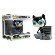 Pop! Mulher-Gato (Catwoman): DC Supervillains Jim Lee (Exclusivo) #269 - Funko