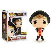 Pop! Mulher-Maravilha (Wonder Woman) Amazonia: DC Comics (Exclusivo) #259 - Funko