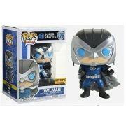 Pop! Owlman: DC Super Heroes (Exclusivo) #276 - Funko