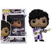 Pop! Rocks Prince: Exclusivo Fye (Diamond Collection) #79 - Funko