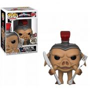 Pop! Pudgy Pig: Power Rangers (25 Anos) #664 - Funko
