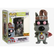 Pop! Quaildog: Doug Disney (Exclusivo) #414 - Funko