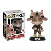 Pop! Ree Yees: Star Wars (Exclusivo) #95 - Funko