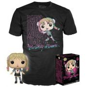 Pop! Rocks Collectors Box: Britney Spears (Baby One More Time) - Funko