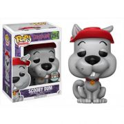 Pop! Scooby Dum: Scooby-Doo! (Exclusivo) #254 - Funko