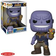 Pop! Thanos 10