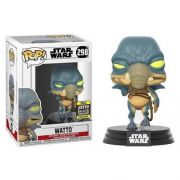 Pop! Watto: Star Wars (Exclusivo) #298 - Funko