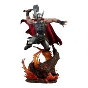 PRÉ VENDA: Estátua Thor (Breaker of Brimstone): Marvel Collection Premium Format - Sideshow