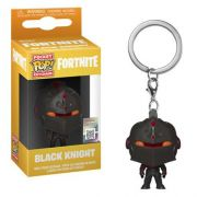 PRÉ VENDA: Pocket Pop Keychains (Chaveiro) Black Knight: Fortnite - Funko