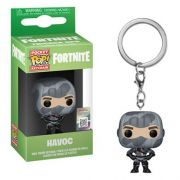 PRÉ VENDA: Pocket Pop Keychains (Chaveiro) Havoc: Fortnite - Funko