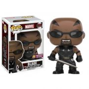 Pop Blade: Marvel (Exclusivo) #192- Funko