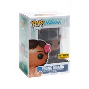 POP! Disney: Young Moana #218 - Funko (EXCLUSIVO)