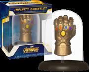 Pop! Manopla do Infinito (Thanos Infinity Gauntlet): Vingadores Guerra Infinita (Avengers Infinity War) Exclusivo - Funko