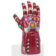 PRÉ VENDA: Réplica Manopla do Infinito (Power Gauntlet): Vingadores Ultimato (Avengers Endgame) - Marvel Legends