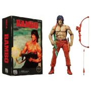 Rambo Classic Video Game - Neca