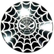 Spinner Hero: Homem-Aranha (Preto) - DTC