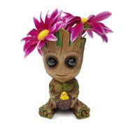 Vaso Baby Groot Sentado (Guardians of the Galaxy)