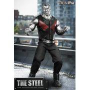 PRÉ VENDA: Boneco Colossus (The Stell): X-Men Escala 1/6 - Toys Era