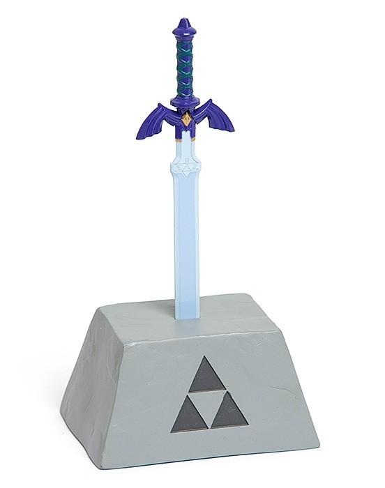 Abridor de Cartas The Legend of Zelda - Master Sword (Apenas Venda Online)