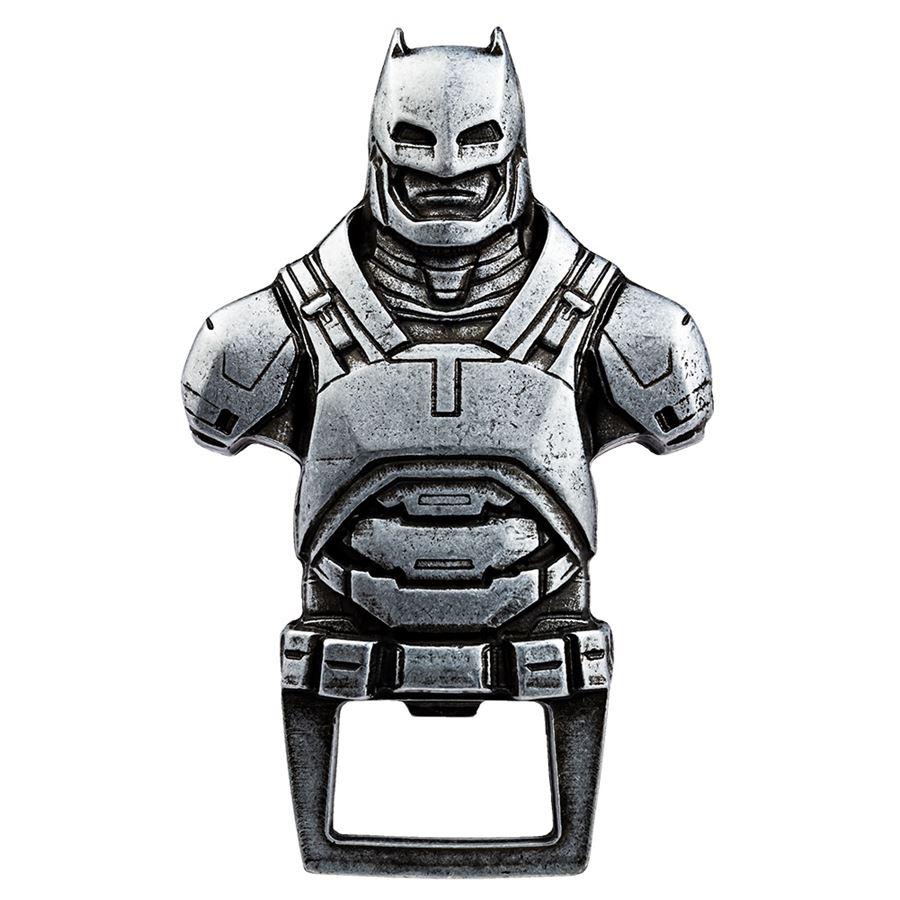 Abridor de Garrafa Batman Vs Superman: Batman Armadura