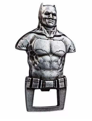 Abridor de Garrafa Batman Vs Superman: Batman