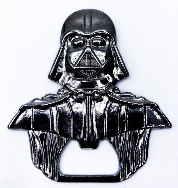 Abridor de Garrafa Darth Vader: Star Wars