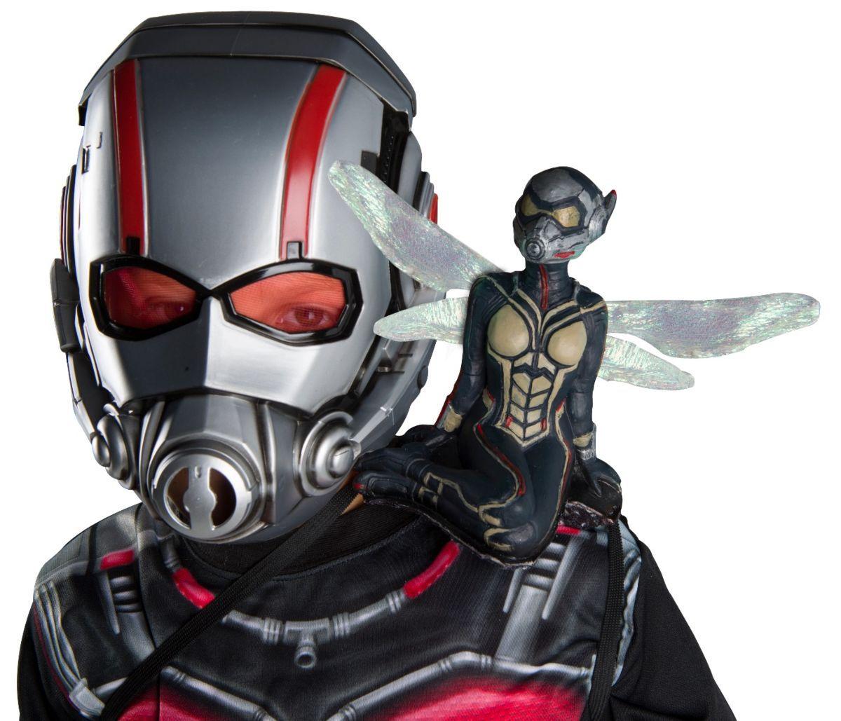 Acessório de Ombro Vespa: Homem-Formiga e a Vespa (Ant-Man and The Wasp) - Rubies Costume - CD