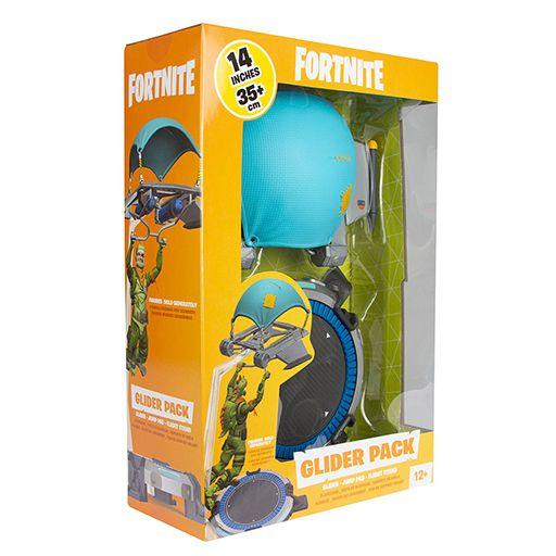 Acessório Glider Pack (Default): Fortnite - Mcfarlane Toys