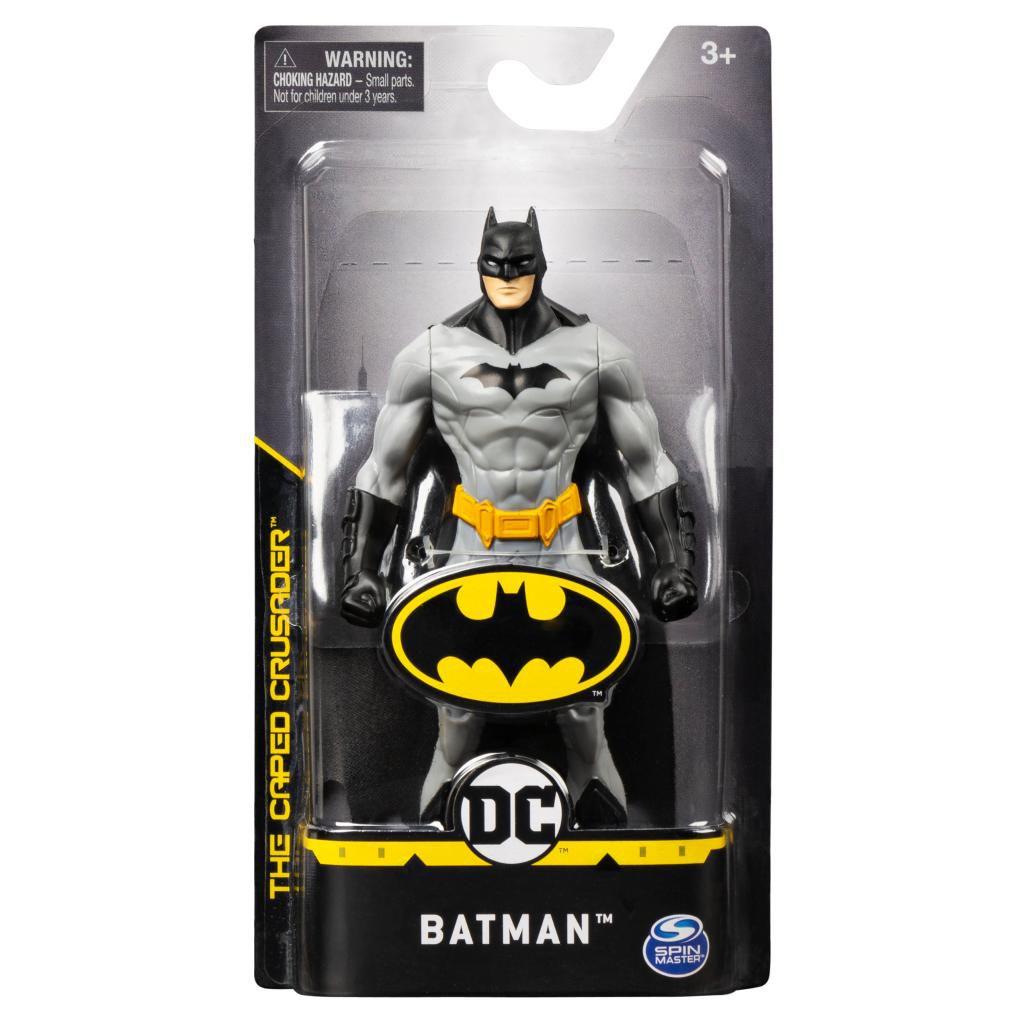 Boneco: Batman - DC Comics - Sunny