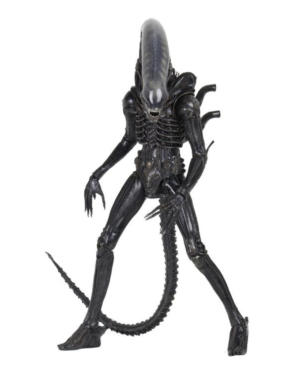 Action Figure Alien (Ultimate) 40th Anniversary Big Chap (Escala 1/4) - Neca (Apenas Venda Online)
