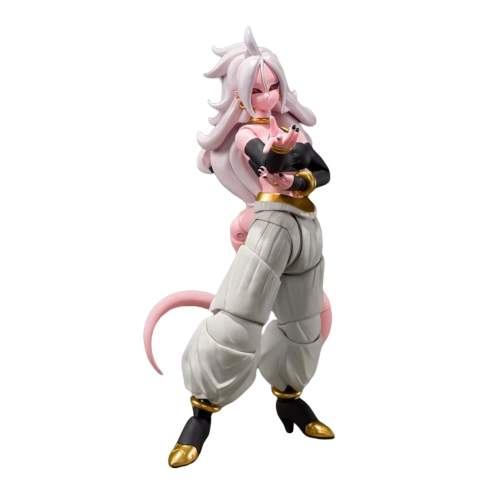 Action Figure Android 21: Dragon Ball (S.H. Figuarts) Bandai