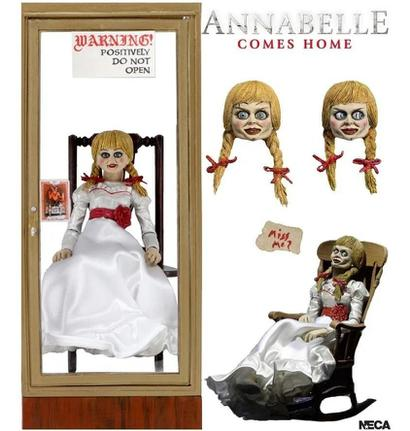 Action Figure Annabelle Ultimate 7